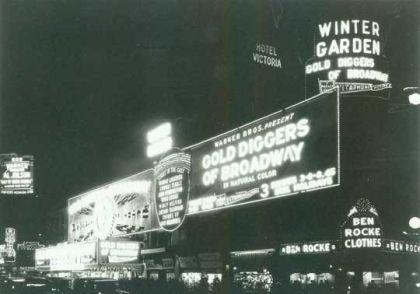 The Winter Garden Theatre Mamma Mia 3 D Broadway Seating Chart Broadway Scene
