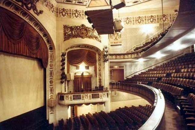 Shubert Theatre Matilda Interactive Broadway Seating Chart