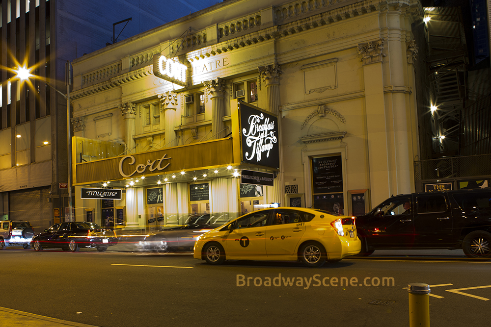 The Cort Theatre