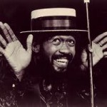 Ben Vereen in Pippin.