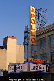 The famous Apollo today.