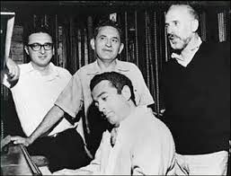 Harnick, Stein, Bock and Robbins created Fiddler on the Roof.