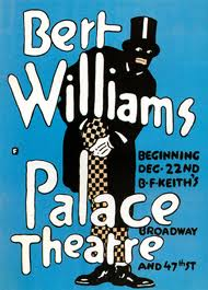 Williams headlines at the Palace.