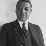 "Egbert Austin ""Bert"" Williams (November 12, 1874- March 4, 1922)."