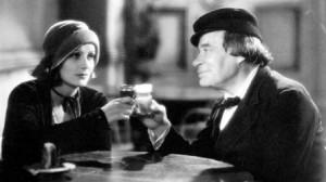 Greta Garbo starred in the film version of Anna Christie.