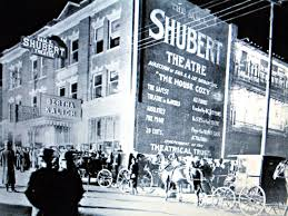 The Shubert brothers helped create Broadway.
