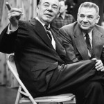 The Sound of Music was Rodgers and Hammerstein's last collaboration.