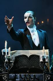 The Phantom of the Opera continues to set new performance marks.