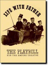 Life with Father set the gold standard for long runs on Broadway.