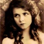 Olive Thomas was a beauty.
