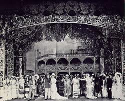 Like so much of what Ziegfeld did, Show Boat was big.