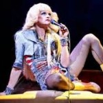 Hedwig and the Angry Inch represents American musical theatre today.
