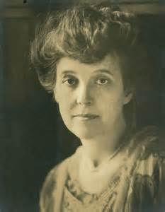 Zona Gale was an American  playwright. She was the first woman to win the Pulitzer Prize for Drama, in 1921.
