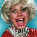 Broadway Scenes Remembered: Carol Channing is Dolly in Hello, Dolly!