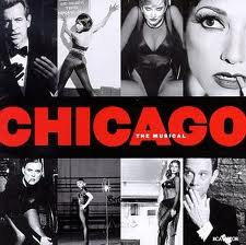 Chicago- a Broadway and an American musical.