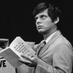 Broadway Scenes Remembered: Robert Morse How to Succeed