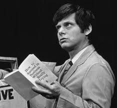 Robert Morse in How to Succeed...