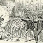 Broadway Disasters: The Astor Place Riot, Forrest Vs Macready