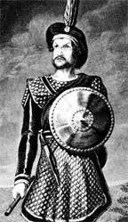 Macready as Macbeth, Astor Place Riot