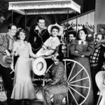 Broadway History: The Golden Age of the American Book Musical, Part 4 Oklahoma!