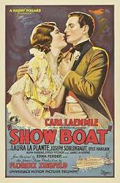 Poster for the 1936 film.