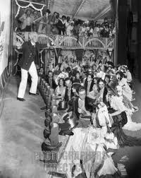Show Boat was a sign of the times in the late 1920s.