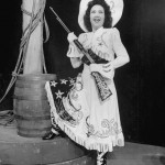 Broadway Scenes Remembered: Ethel Merman as Reno, Annie Oakley and Mama Rose