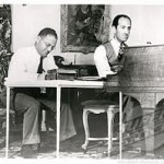 Broadway History: Great Composers of the 1930s, Part IV The Gershwins
