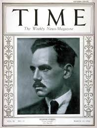 O'Neill made the cover of Time numerous times.