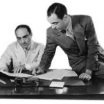 Broadway History: Great Composers of the 1930s: Part V Rodgers & Hart