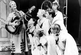 Mary Martin beat Ethel Merman (Gypsy) out for the Tony.