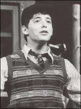 Matthew Broderick was in the last play to top 1,000 performances. He also starred in Torch Song Trilogy.