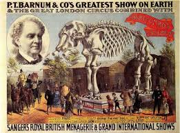 Vaudeville was influenced by the circus and other forms of entertainment.