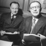 Broadway History: The Magic of Howard Lindsay and Russel Crouse