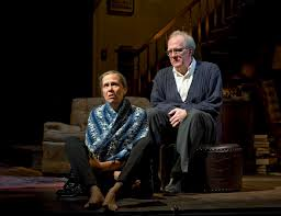 The most recent Broadway revival of Who's Afraid of Virginia Woolf?
