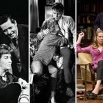 Broadway Scenes Remembered: Albee's Who's Afraid of Virginia Woolf?