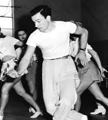 Abbott cast a young Gene Kelly as Joey in Pal Joey.