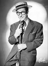 Phil Silvers starred in High Button Shoes.