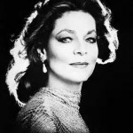 Broadway Scenes Remembered: Lauren Bacall Two Time Tony Winner