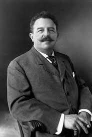 Victor Herbert had a long career.