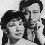 Broadway Scenes Remembered: Betty Comden and Adolph Green