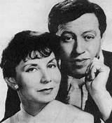 The longest writing partnership on Broadway.