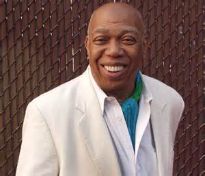 Geoffrey Holder.