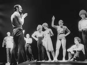 Michael Bennett, A Chorus Line