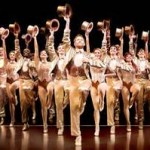 Broadway Scenes Remembered: A Chorus Line