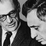 Broadway Scenes Remembered: Arthur Miller's Life and Art