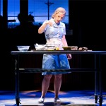 Transmedia Storytelling with Waitress the Musical